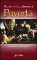 Povertà - Cantalamessa Raniero
