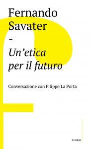 Copertina di 'Un'Etica per il futuro'