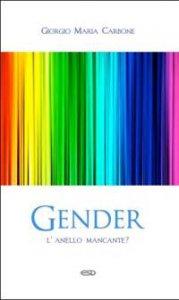 Copertina di 'Gender'