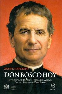 Copertina di 'Don Bosco hoy'