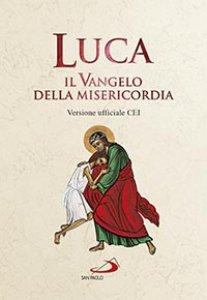 Copertina di 'Luca. Versione ufficiale CEI'