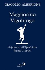 Copertina di 'Maggiorino Vigolungo'