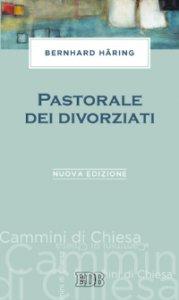 Copertina di 'Pastorale dei divorziati'