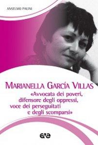Copertina di 'Marianella Garcìa Villas'
