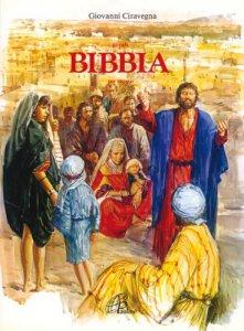 Copertina di 'Piccola Bibbia per ragazzi'