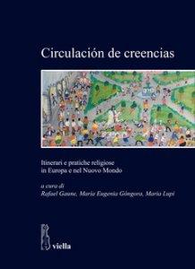 Copertina di 'Circulacion de creencias'