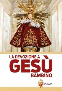 Copertina di 'La devozione a Gesù Bambino'