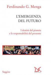 Copertina di 'L' emergenza del futuro'