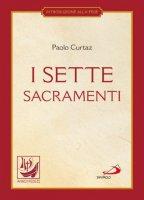 I sette sacramenti - Curtaz Paolo