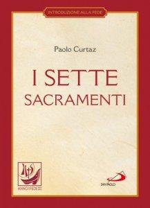 Copertina di 'I sette sacramenti'