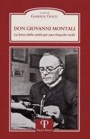 Don Giovanni Montali - Gabriele Gozzi