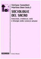 Sociologie del sacro