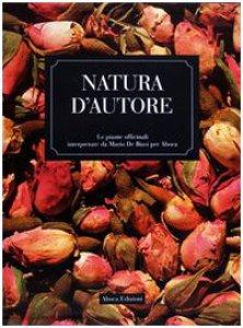 Copertina di 'Natura d'autore'