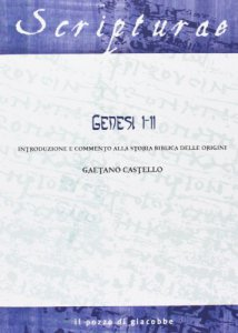 Copertina di 'Genesi 1-11'