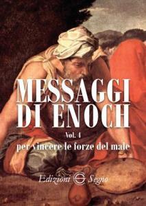 Copertina di 'Messaggi di Enoch. Volume 4'