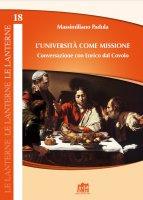 L'università come missione - Massimiliano Padula