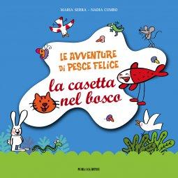 Copertina di 'Le avventure di Pesce Felice'