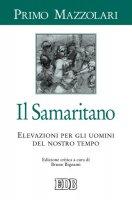 Il samaritano - Mazzolari Primo