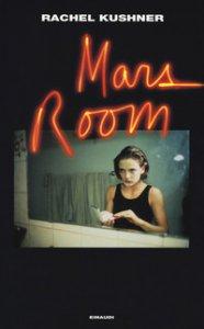 Copertina di 'Mars Room'