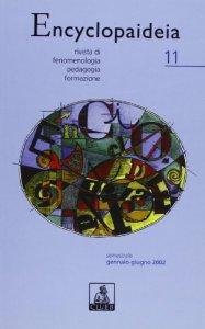 Copertina di 'Encyclopaideia. Rivista di fenomenologia, pedagogia, formazione'