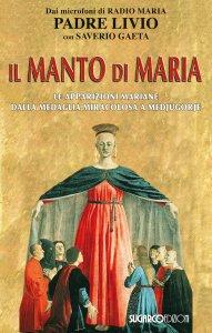 Copertina di 'Il manto di Maria'