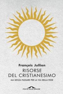 Copertina di 'Risorse del cristianesimo'