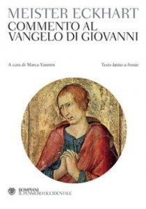 Copertina di 'Commento al Vangelo di Giovanni'