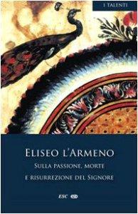 Copertina di 'Sulla passione, morte e risurrezione del Signore'