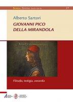Giovanni Pico della Mirandola - Alberto Sartori