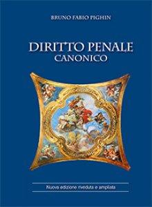 Copertina di 'Diritto Penale Canonico. Nuova edizione riveduta e ampliata'