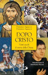 Copertina di 'Dopo cristo'
