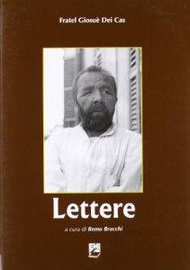 Copertina di 'Lettere. Fratel Giosuè dei Cas'