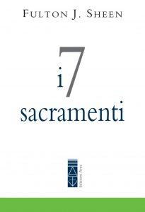 Copertina di 'I 7 sacramenti'