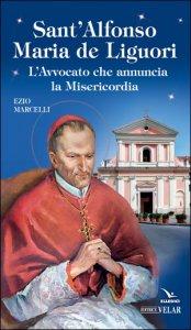 Copertina di 'Sant'Alfonso Maria de Liguori'