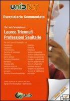 UnidTest 2. Eserciziario commentato per i test d'ammissione a lauree triennali professioni sanitarie. Con aggiornamento online