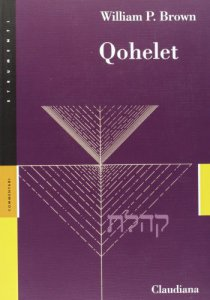 Copertina di 'Qohelet'
