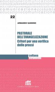 Copertina di 'Pastorale dell'evangelizzazione'