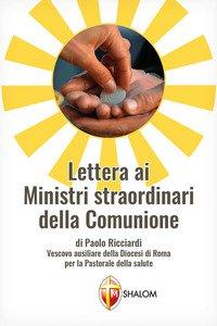 Copertina di 'Lettera ai ministri straordinari della Comunione'