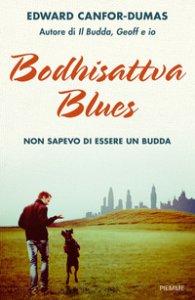 Copertina di 'Bodhisattva blues'