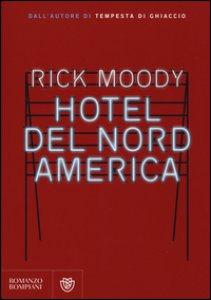 Copertina di 'Hotel del Nord America'
