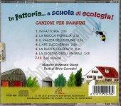 Immagine di 'Benvenuti in fattoria. CD - Canti e Basi'