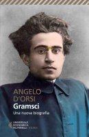 Gramsci - Angelo d'Orsi
