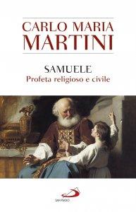 Copertina di 'Samuele. Profeta religioso e civile'