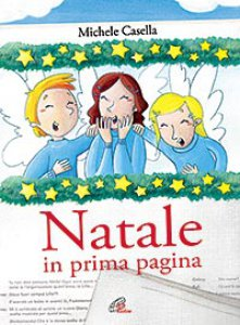 Copertina di 'Natale in prima pagina'