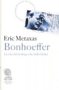 Copertina di 'Bonhoeffer'