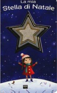 Copertina di 'La mia stella di Natale'