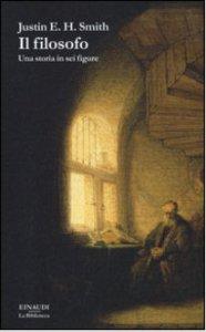 Copertina di 'Il filosofo'