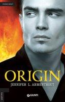 Origin - Armentrout Jennifer L.