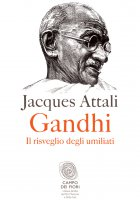 Gandhi - Jacques Attali