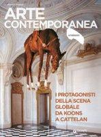 Arte contemporanea. I protagonisti della scena globale da Koons a Cattelan - Pratesi Ludovico